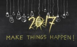 2017 Make Things Happen