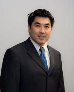 Dr. David Chen