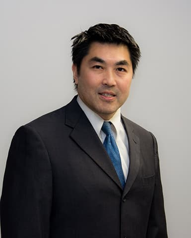 Fishkill Eye Doctor, Dr. David Chen
