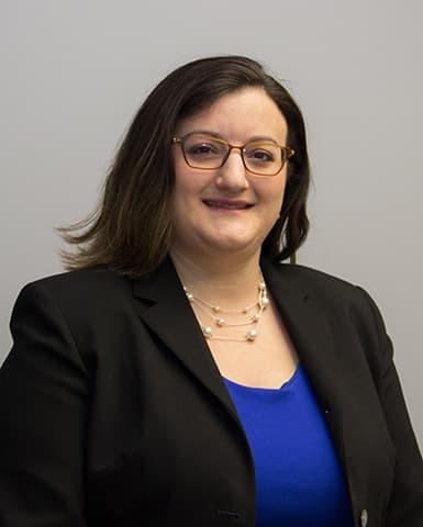 Dr. Donna Esposito