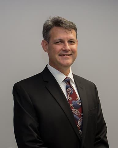 Dr. John Nichols