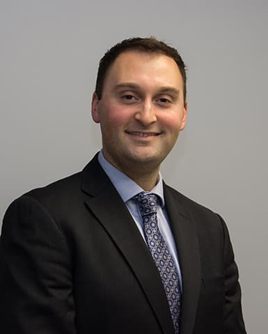 Dr. Matthew Schear