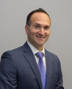 Dr. Pat Michael Palmiero